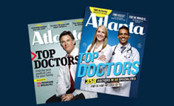 Dr. Steven J. Citron named Top Doctor by Atlanta Magazine